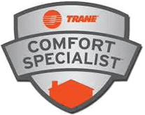 Comfort Specialist Logo