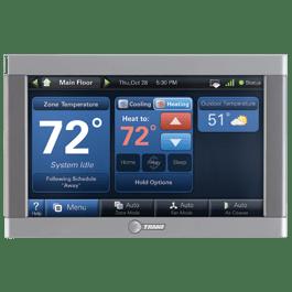 Thermostats & Controls - ComfortLink™ II XL950