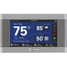 Thermostats & Controls - XL824