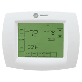 Thermostats & Controls - XL802