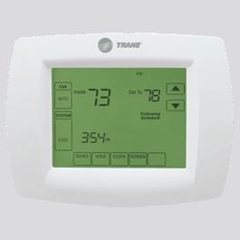 Thermostats & Controls - XL803