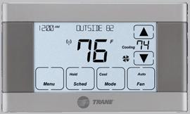 Thermostats & Controls - XL624