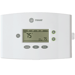 Thermostats & Controls - XR401