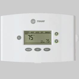 Thermostats & Controls - XR402
