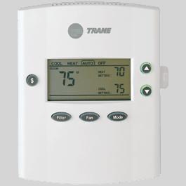 Thermostats & Controls - XB200
