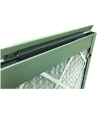 Air Cleaners & Filters - SlimFit Filter Rack