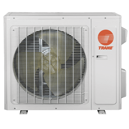 Ductless Systems - 4TXK8 Heat Pump Ductless Outdoor